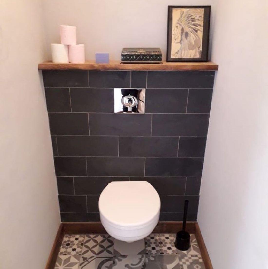 Toilet eerste verdieping
